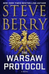 The Warsaw Protocol - Steve Berry Hardcover