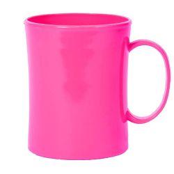 aaf07e4ade9 LUMOSS Lumo - Plastic Mug - Magenta | R | Crockery | PriceCheck SA