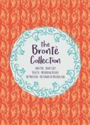 The Bronte Collection Box Set Hardcover