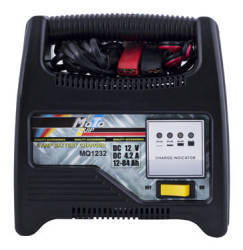 Moto-Quip X0W-QEW-WEH-3 Battery Charger