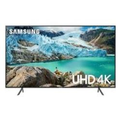 "Samsung 75RU7100 75"" LED HDR UHD TV"
