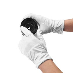 Matin Microfiber Gloves Dust Fingerprint Proof For Camera Lenses Other Optics