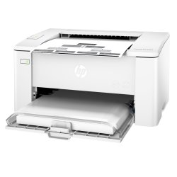 HP - Mono Laserjet Pro M102A Printer