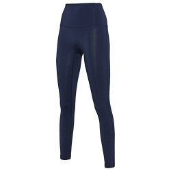 285897883dc110 Andar Aircotton Series Women's Leggings Skinny Workout Yoga Pants Tights  Stylish Activewear Best Gift For Women XS 44-55 Indigo