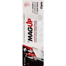 Mag Up Effervescent 10 Tablets