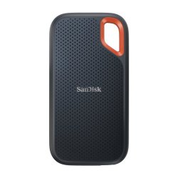 SanDisk Extreme Portable Solid State Drive - 1TB