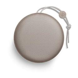 Bang & Olufsen Beoplay A1 Portable Bluetooth Speaker With Microphone Sand Stone - 1297880