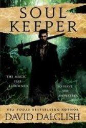 Soulkeeper Paperback