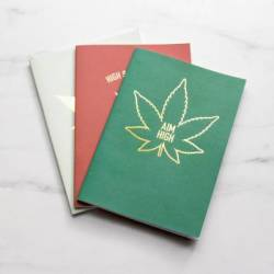 Aim High Notebooks 3 Pack