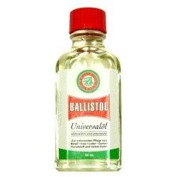 Ballistol Gun Oil 50ML