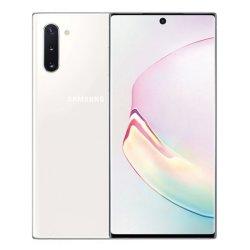 Samsung Galaxy Note 10 256GB in Aura White
