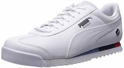 Puma Men's Bmw Mms Roma Sneaker White 10 M Us