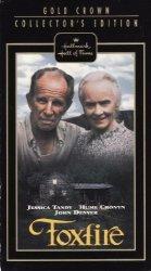 Republic Pictures Foxfire Hallmark Hall Of Fame
