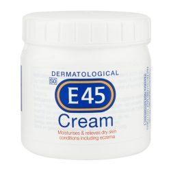 E45 125g Dermatological Cream