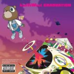 Kanye West - Graduation Cd
