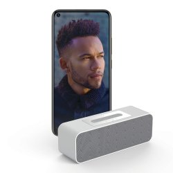 Vivo Y30 + Wireless Speaker