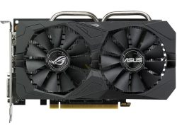Asus Rog Strix Radeon Rx 560 4GB Gaming Oc