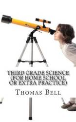 Third Grade Science For Home School Or Extra Practice