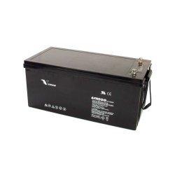 Vision Fully-sealed Deep Cycle 12V 200AH Agm Battery