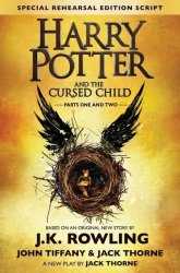 Harry Potter And The Cursed Child - Parts I & Iijk Rowling
