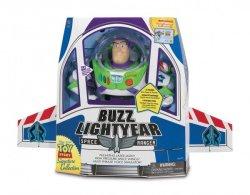 BUZZ Light Year-moving Head