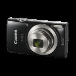 Canon Ixus 185 Digital Camera in Black