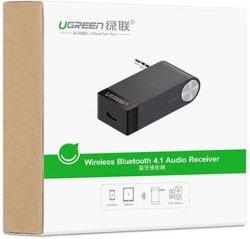 UGreen Bt 4.1 Music Audio Receiver Adapter