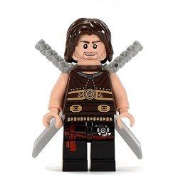 Dastan - Lego Prince Of Persia Minifigure