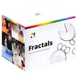 Fractal Filters Classic Prismatic Camera Filters 3-PACK