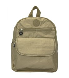 Calasca Side Kick Devon Backpack - Gold Free Shipping