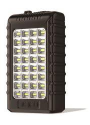 Magneto Rechargeable LED Solar Light
