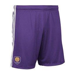 SLD Of The Adidas Group Adidas Mls Orlando City Men's Replica Shorts Xx-large Purple