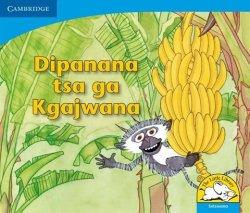 Dipanana Tsa Ga Kgajwana