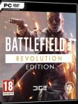 Electronic Arts Battlefield 1 Revolution Edition PC