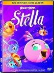 Angry Birds Stella - Season 1 Dvd