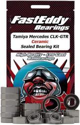 USA Tamiya Mercedes Clk-gtr TA-03R Ceramic Sealed Bearing Kit