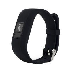 Killerdeals Silicone Strap For Garmin Vivofit 3 M l - Black