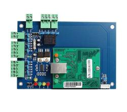 UHPPOTE Professional Wiegand 26 Bit Tcp Ip Network Access Control Board Panel Office Controller For 1 Door 2 Reader