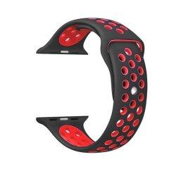 Apple Watch Sport Strap 42MM - Red