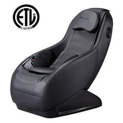 Full Body Electric Shiatsu Massage Chair Fully Assembled Video Gaming Chair With Airbag Massage Sl-track Curved Long Rail Wirele