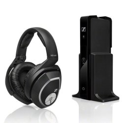 Sennheiser Wireless Digital Headphones
