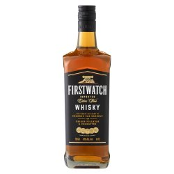 Firstwatch - Blended Canadian Whisky 750ML