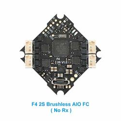 Betafpv 2S F4 Fc Aio Brushless Flight Controller No Rx Esc Osd Smart Audio For 2S Brushless Fpv Whoop Drone BETA75 Pro 2 BETA65