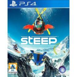 Ubisoft PS4 Steep