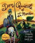Don Quixote Of La Mancha: In Spanglish