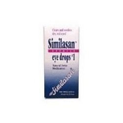 Similisan - Eye Drop 1.02 Fl Oz Multi-pack