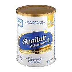 Similac Advance Stage 2 1.7KG