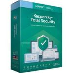 Kaspersky Total Security 2019 4 Users
