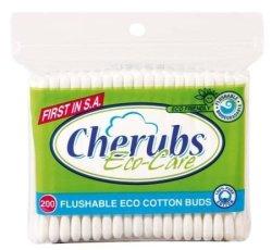 Cherubs Ear Buds 200EA