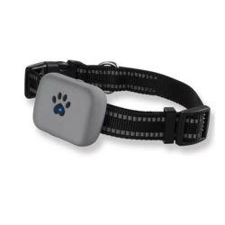 Dog Gps Tracker Tag Collar Via Cell App Waterproof